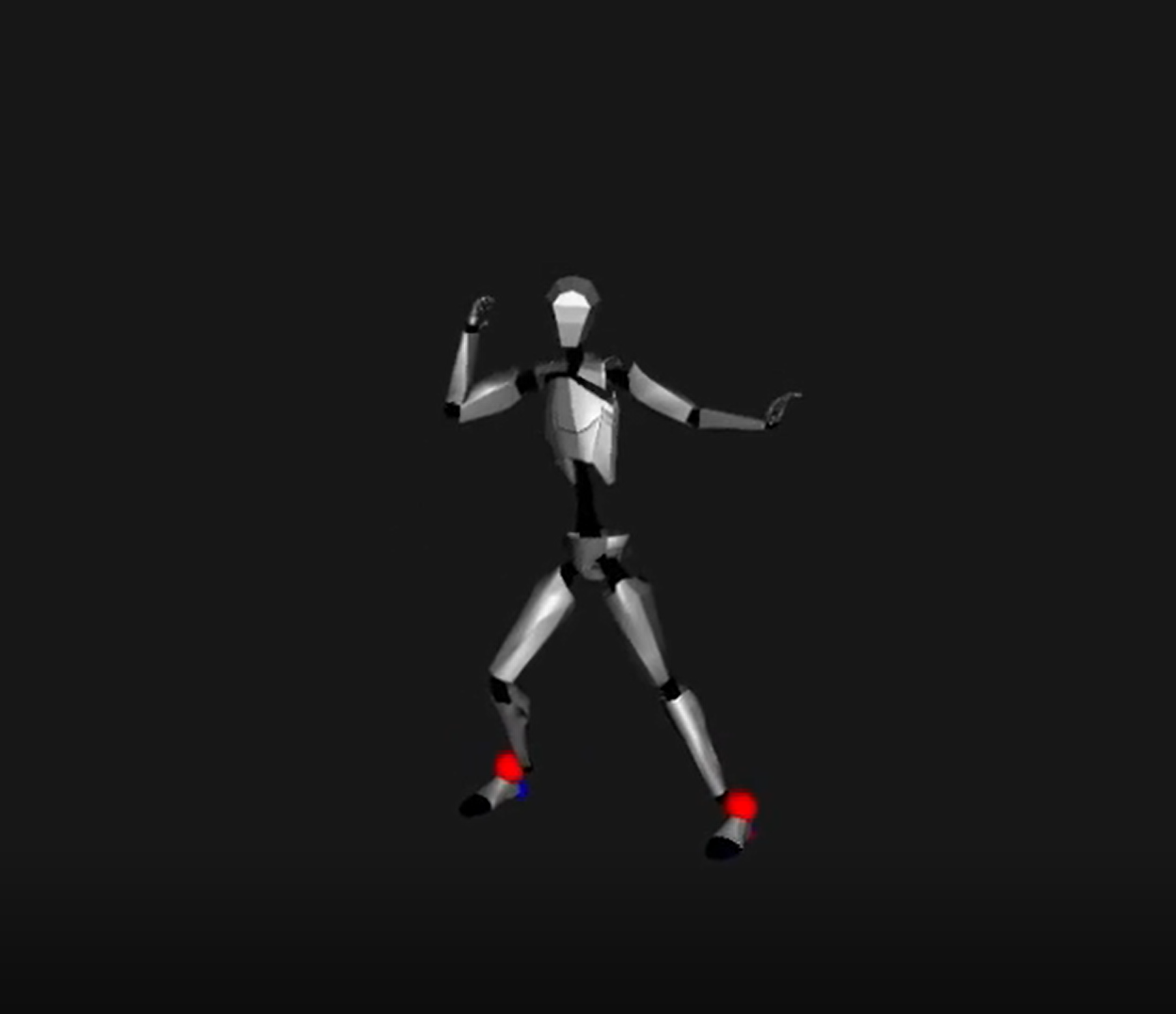 The Digital Body Project is a den of shareable motion data made with Perception Neuron motion capture.