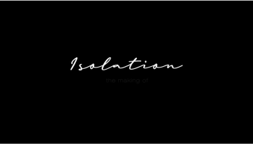 Isolation is a collaborative project created with Perception Neuron motion capture and vfx software.