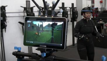 Noitom Introduces Hybrid Tracking Solution for the Motion Capture Industry
